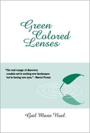 Green Colored Lenses PDF
