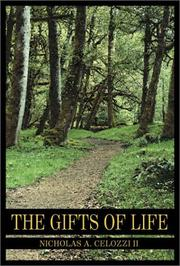 The Gifts of Life PDF