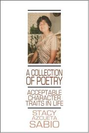 A Collection of Poetry PDF
