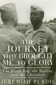 The Journey That Brought Me to Glory PDF