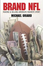 Brand NFL by Michael Oriard