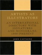 Artists as illustrators PDF