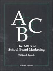 The ABCs of School Board Marketing PDF