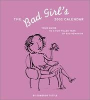 The Bad Girl's 2002 Calendar PDF
