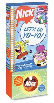 Let's Go Yo-Yo! The Nick Guide to Yo-Yo Tricks PDF