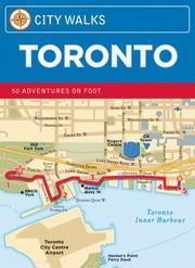 City Walks: Toronto PDF