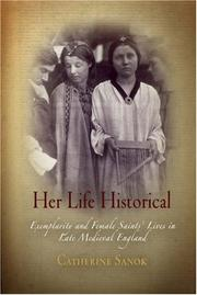 Her Life Historical by Catherine Sanok