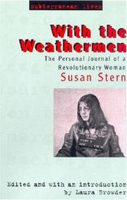 With the Weathermen PDF
