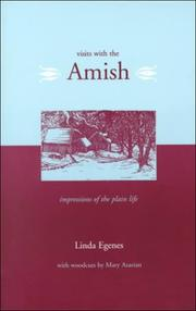 Visits with the Amish PDF