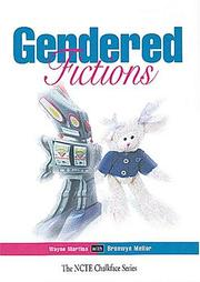 Gendered fictions by Wayne Martino
