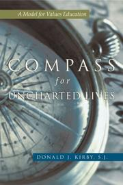 Compass for Uncharted Lives
