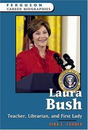 Laura Bush PDF