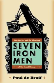 Seven Iron Men PDF