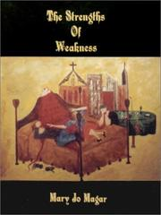 The Strengths of Weakness PDF