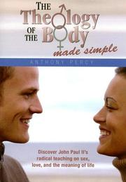 Theology of the Body Made Simple PDF