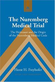 The Nuremberg Medical Trial PDF