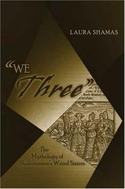 We three by Laura Annawyn Shamas