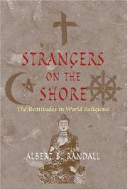 Strangers on the Shore by Albert B. Randall