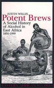 Potent Brews by Justin Willis