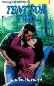 TENT FOR TWO (Precious Gem Romance; Book 75) PDF