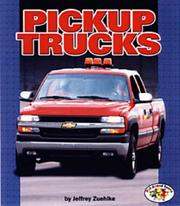Pickup trucks by Jeffrey Zuehlke