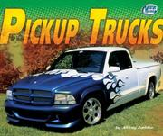 Pickup Trucks (Motor Mania) by Jeffrey Zuehlke
