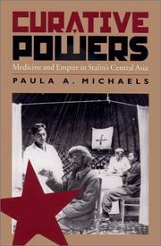 Curative Powers PDF
