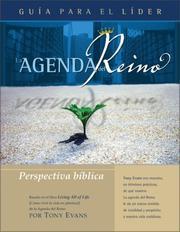 La Agenda del Reino PDF