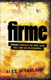 Firme/ Firm PDF