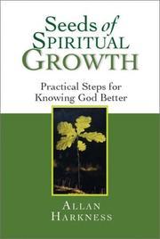 Seeds of Spiritual Growth PDF