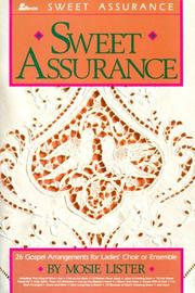 Sweet Assurance PDF
