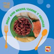 Meat and Beans/ Carne Y Frijoles (Find Out About Food/ Conoce La Comida) PDF