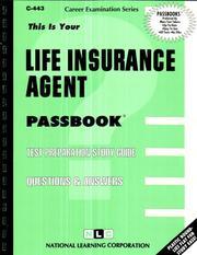 Life Insurance Agent PDF