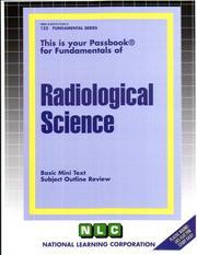 Radiological Science PDF