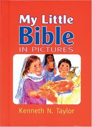 My Little Bible in Pictures (no handle) PDF