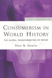 Consumerism in World History (Themes in World History) PDF
