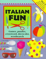 Italian Fun by Catherine Bruzzone