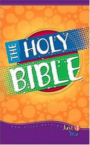 The Holy Bible, ICB PDF