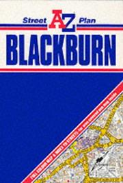 Blackburn Street Plan (Street Plans) PDF