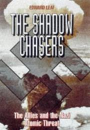 The Shadow Chasers PDF