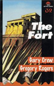 Cover of: The Fort by Gary Crew