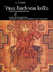 The Book of Kells by George Otto Simms