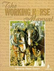 The Working Horse Manual PDF