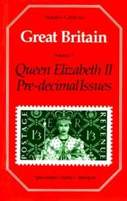 Great Britain Specialised Stamp Catalogue PDF
