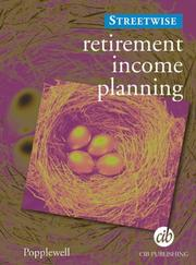Retirement income planning PDF