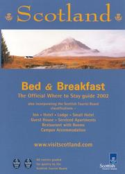 Scotland (Where to Stay Guides) PDF