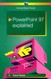 PowerPoint 97 Explained PDF