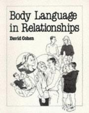 Body Language in Relationships (Overcoming Common Problems)