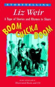 Boom Chicka Boom (Storytelling) PDF
