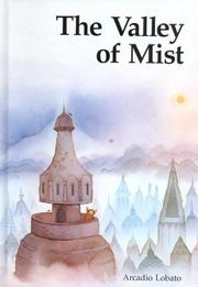 The Valley of the Mist PDF